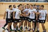 LRF taurės aštuntfinalis: vienerios rungtynės nukeltos dėl koronaviruso, kitose – molėtiškių pergalė