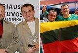 Donatas Dundzys medžioja olimpinę svajonę, tačiau privalo nugalėti netikėtą kliūtį