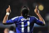 """D.Drogba: """"Myliu futbolą"""""""