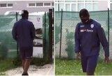 Netikėta: M.Balotelli derasi su G.Arlauskio atstovautu klubu