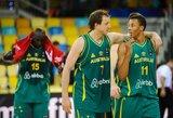 Lietuva vs. Australija: 10 esminių statistikos faktų