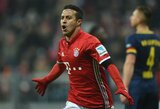 """Real"" ir ""Barcelona"" ketina peštis dėl ""Bayern"" saugo"