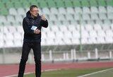Bulgarijoje – V.Dambrausko klubo pergalė per pridėtą rungtynių laiką