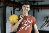 Sportininkas atskleidė, kaip užtikrinti sveikatą šaltuoju metų laiku