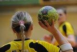 Lietuvos moterų rankinio rinktinė pradės pasiruošimą dar dvejoms pasaulio čempionato atrankos rungtynėms