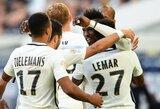 """Prancūzijoje - nuostabus T.Lemaro įvartis ir """"Monaco"""" pergalė"""