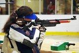 Prestižinėse šaudymo varžybose Vokietijoje – kuklūs lietuvių rezultatai