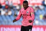 """""""Milan"""" klubas artėja prie susitarimo su """"Porto"""" lyderiu"""
