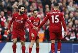 TOP–10: vertingiausias sudėtis turinčios futbolo komandos Europoje