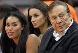 D.Sterlingas iš NBA reikalauja milijardo JAV dolerių
