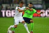 """Vokietijoje – trečias """"Schalke"""" pralaimėjimas iš eilės"""