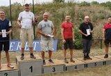 Šaulys L.Molotokas Berlyne laimėjo bronzą