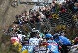 Trečiajame dviračių lenktynių Turkijoje etape lietuviai liko toli nuo lyderių