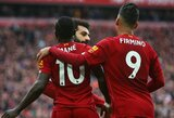 "W.Rooney: ""Liverpool"" nusipelnė laimėti ""Premier"" lygos titulą"""