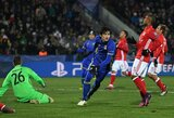 """Sensacija: """"Rostov"""" klubas privertė pasiduoti """"Bayern"""""""
