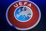 UEFA sprendimas keis A lygos tvarkaraštį