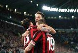 """""""Milan"""" teismuose susigrąžino vietą Europos lygoje"""