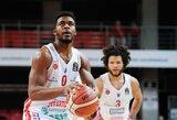 """Pralaimėjusi """"Juventus"""" pateko į FIBA Europos taurės ketvirtfinalį"""