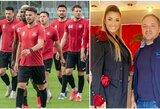 """Buvęs """"Playboy"""" modelis užvaldė futbolo klubą: dukrą paskyrė į valdybą ir išmetė vyriausiąjį trenerį"""