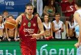 M.Kalniečio ir S.Jasaičio klubas po dramatiško trilerio iškopė į Europos taurės finalą
