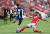 """Portugalijos ministras pirmininkas: """"Futbolo sezoną pratęsime gegužės 30 d."""""""