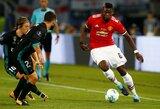 """""""Manchester United"""" žaidėjas: """"P.Pogba – būsimas Ballon d'Or laimėtojas"""""""