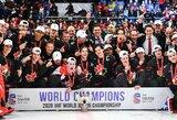 Rusija vėl be aukso: kanadiečiai panaikino deficitą ir tapo pasaulio jaunimo čempionais