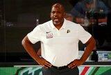 "Netikėta: ""Pacers"" atleido D.Sabonio trenerį"