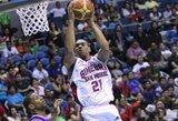 Nepažintos krepšinio lygos: keistą varžybų sistemą taikantys ir daugybę sirgalių į arenas sutraukiantys Filipinai