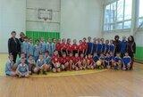 Vilniaus mokyklų žaidynių etapas įgauna pagreitį