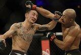 """""""UFC 212"""": 33 įdomiausi faktai apie pagrindinių kovų dalyvius"""