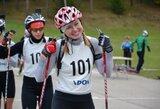 Biatlonininkė N.Paulauskaitė pasaulio vasaros čempionato persekiojimo lenktynėse – 8-a