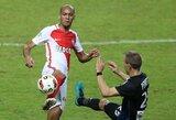 """Fabinho vilioja persikėlimas į """"Manchester United"""""""