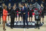 """Vilniaus """"Rytas"""" pristatė naują savo komandą"""