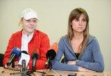 """Paskelbta Lietuvos moterų teniso rinktinės sudėtis """"Fed Cup"""" turnyrui"""