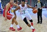 Vengrijos krepšininkai su čempionatu atsisveikino užtraukę himną