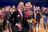 Lietuvos šokėjai – pasaulio čempionai!