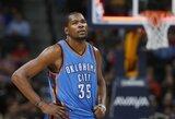 NBA naujokai išsirinko savo mėgstamiausius lygos žaidėjus