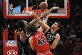 """Broliai Lopezai žais """"Bucks"""" komandoje"""