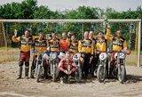 Centrinės Europos motobolo lygoje – sėkmingas Lietuvos klubų savaitgalis