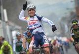 Klasikinėse dviračių lenktynėse Belgijoje E.Juodvalkis užėmė penktą vietą