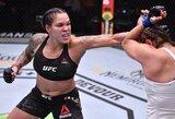 """""""UFC 250"""" algos: A.Nunes susižėrė beveik pusę milijono"""