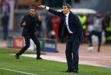 """P.Guardiola palaiko E.Valverdę: """"Džiaugiuosi, kad jis liks Barselonoje"""""""
