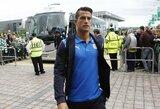 """Oficialu: Tik vasarą į """"Leicester"""" atvykęs gynėjas sugrįžo į Ispaniją"""