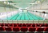 """""""Girstučio"""" komplekso sportinę dalį valdys Kauno plaukimo centras, jam vadovaus M.Špokas"""