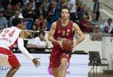 Lietuviai svariai prisidėjo prie Krasnodaro klubo pergalės Ispanijoje