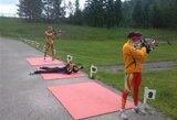 Lietuvos rinktinė pasaulio vasaros biatlono čempionate – 7-a