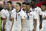 """""""Copa America"""" turnyro bronzą iškovojo Kolumbija"""