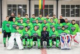 """Ant ledo grįžtančių """"Kaunas Hockey"""" tikslas – atvežti į Kauną čempionų taurę"""