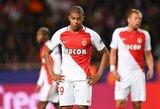 "Patvirtinta: ""Real"" klubą domina K.Mbappe ir G.Donnarumma"